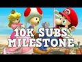 My Girlfriend Sucks at Video Games (+10K SUBS SPECIAL MESSAGE)