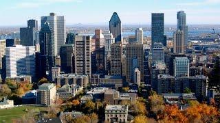 Канада 839: Сравниваем климат в Монреале