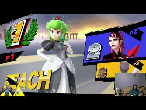 Smash Mods Pack 12:  Online Play