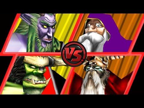 Total War Warcraft скачать