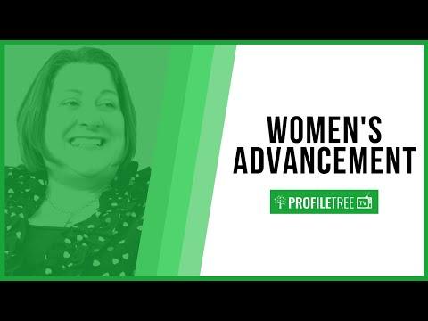 Women in the Workplace | Diversity, Leadership & Women's Advancement With Sinead Sharkey-Steenson