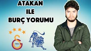 Aslan Burcu Yorumu 2016 - Atakan Özyurt