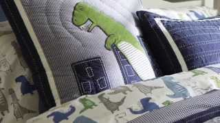 Quilts For Beds   Pottery Barn Kids
