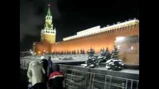 Dino MC 47 - Москва город грозный (неофициальный клип)