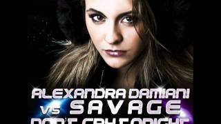 Alexandra Damiani & Savage - Don
