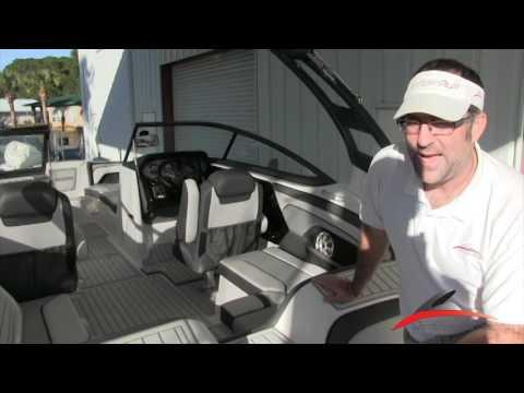 2017 Yamaha 210 and 212 JBP Edition Install Tips