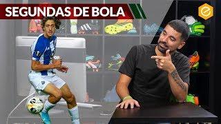FÁBIO SILVA REBENTA COM MAIS UM RECORDE NO FC PORTO| MERCURIAL VAPOR LACELESS |Segundas de Bola #2