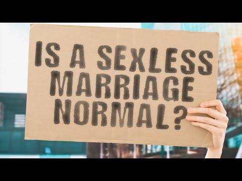 Sexless And Married With Dr. Doug Weiss | Daystar | Joni Table Talk