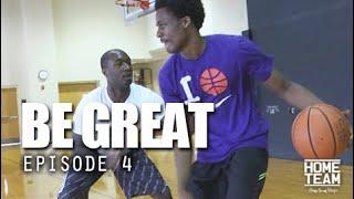 "Be Great Ep. 4 | Antonio Blakeney Documentary ""The Next Step"""