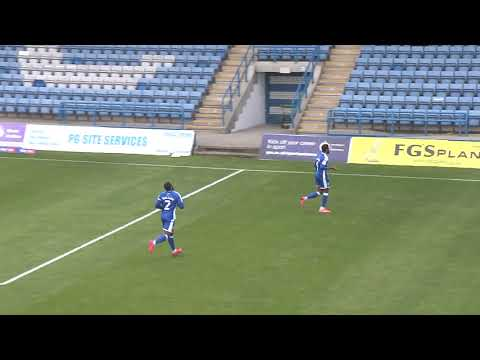 Gillingham Blackpool Goals And Highlights