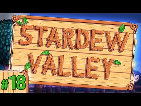 Stardew Valley #18