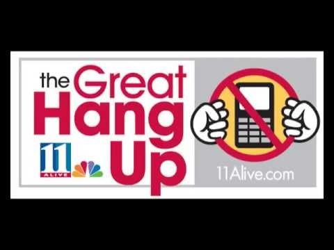 Hang Up The Phone Prank Call - Ohio Guy and Alabama Girl