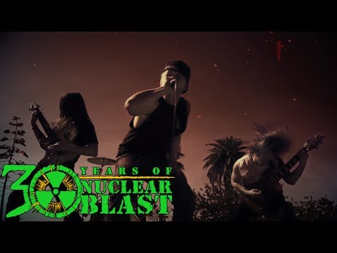 RINGS OF SATURN - Inadequate (OFFICIAL MUSIC VIDEO)