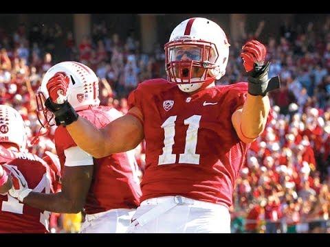 "Shayne Skov Stanford Highlights ᴴᴰ ""Hell and Back"""