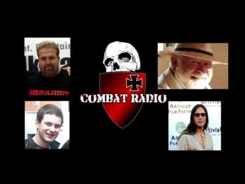 Combat Radio W/Director Jonathan Lynn (Clue, My Cousin Vinny, The Whole 9 Yards)