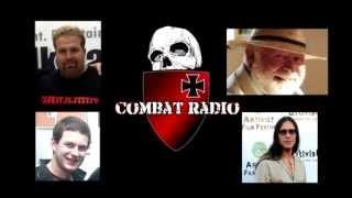 Combat Radio W/Director Jonathan Lynn (Clue, My Cousin Vinny, The Whole 9 Yards)