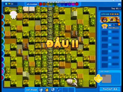 Hack thả ma Boom Online 2014