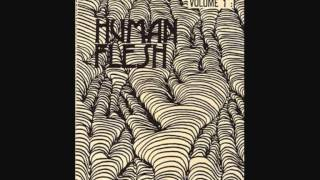 Human Flesh - A Collection Of Ambiant Music Volume 1 side A (1986)