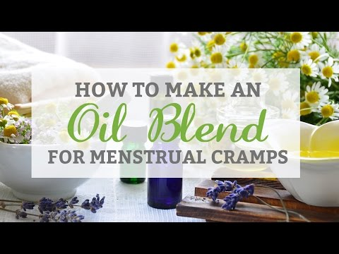 how-to-make-an-oil-blend-for-menstrual-cramps