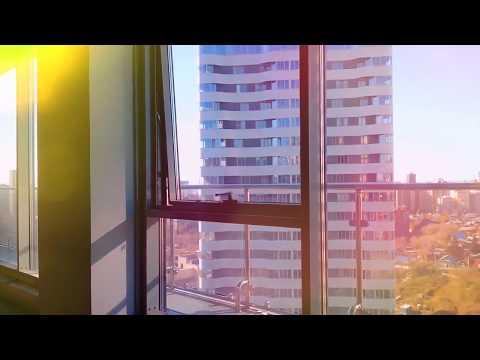 Видео обзор двухуровневой квартиры ЖК Оазис