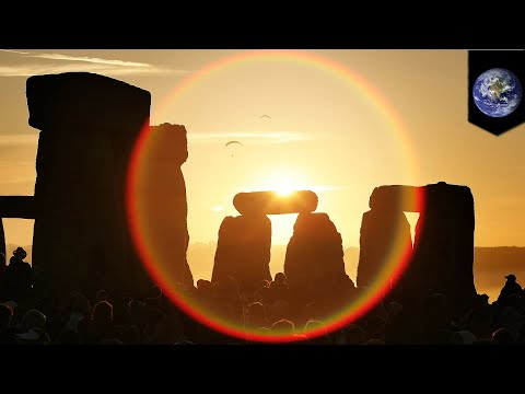 2018 solstice: Here's how the June 21 summer solstice works - TomoNews
