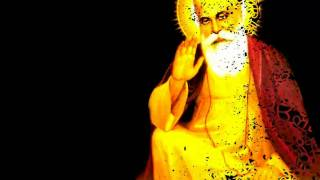 (AFTER EFFECTS BG ANİMASYON)Guru Nanak & Ek Onkar