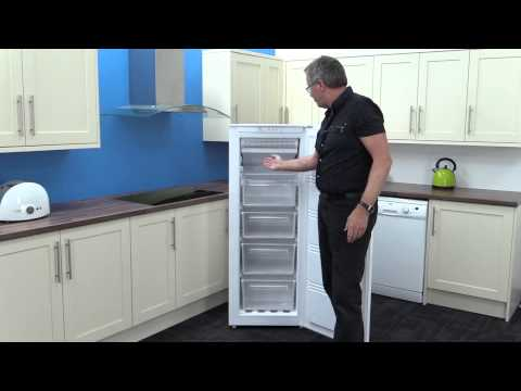 Best Upright Freezer 2020.360l Electrolux Upright Freezer Efm3607sdlh Reviewed By