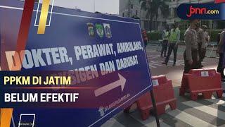Perintah Wapres Ma'ruf Amin untuk Para Kepala Daerah di Jatim - JPNN.com