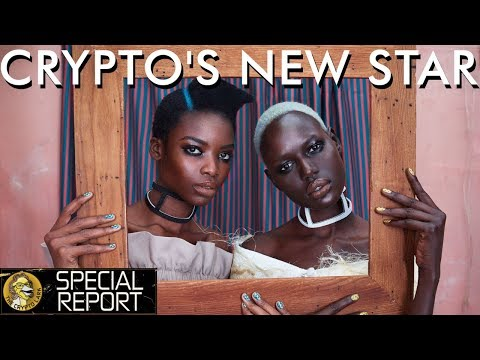 Africa Is A Rising Crypto Star - Bitcoin Will Crush Fiat