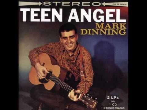 mark dining angel Teen