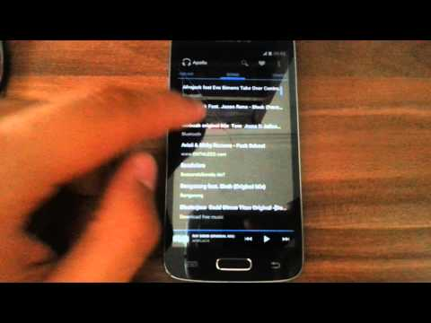 Samsung Galaxy Express 2 (Android 4.4.3) !
