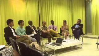 Noel Magloire NDOBA . BANDUNG 60 ANS APRES : QUELLE  PERSPECTIVE ?