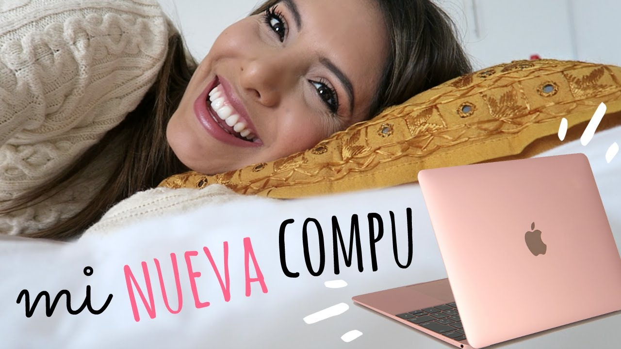 Mi nueva mac!!! y encuentro con youtubers en LIMA | VALERIA BASURCO | ValeriaVlogs
