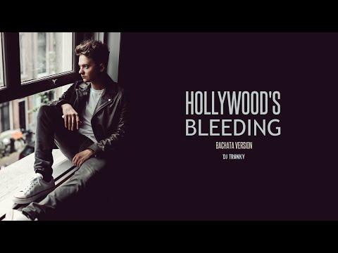 Conor Maynard - Hollywood's Bleeding (DJ Tronky Bachata Version)