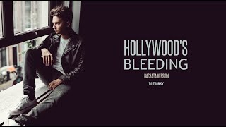 Download Conor Maynard - Hollywood's Bleeding (DJ Tronky Bachata Version)