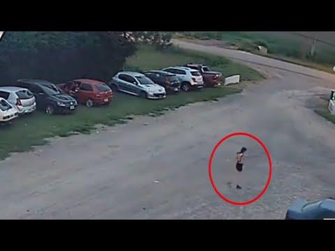 El crimen de Agustina: A la adolescente la enterraron viva