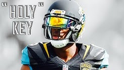 "Allen Robinson NFL Career Highlight Mix || Jacksonville Jaguars WR #15 || ""Holy Key"""