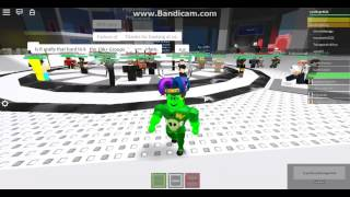 PGR Play Roblox: Group Recruiting Plaza [Short]
