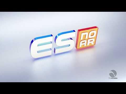Nova Vinheta - Espírito Santo no Ar | TV Vitória Record (2019)