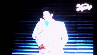 [BAHAMUT GUITAR + MENT] 王力宏 Lee Hom 火力全开Music-Man II Malaysia 2012