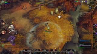 Twink 101 wow legion enhanced shaman PVP outdoor (part 2)