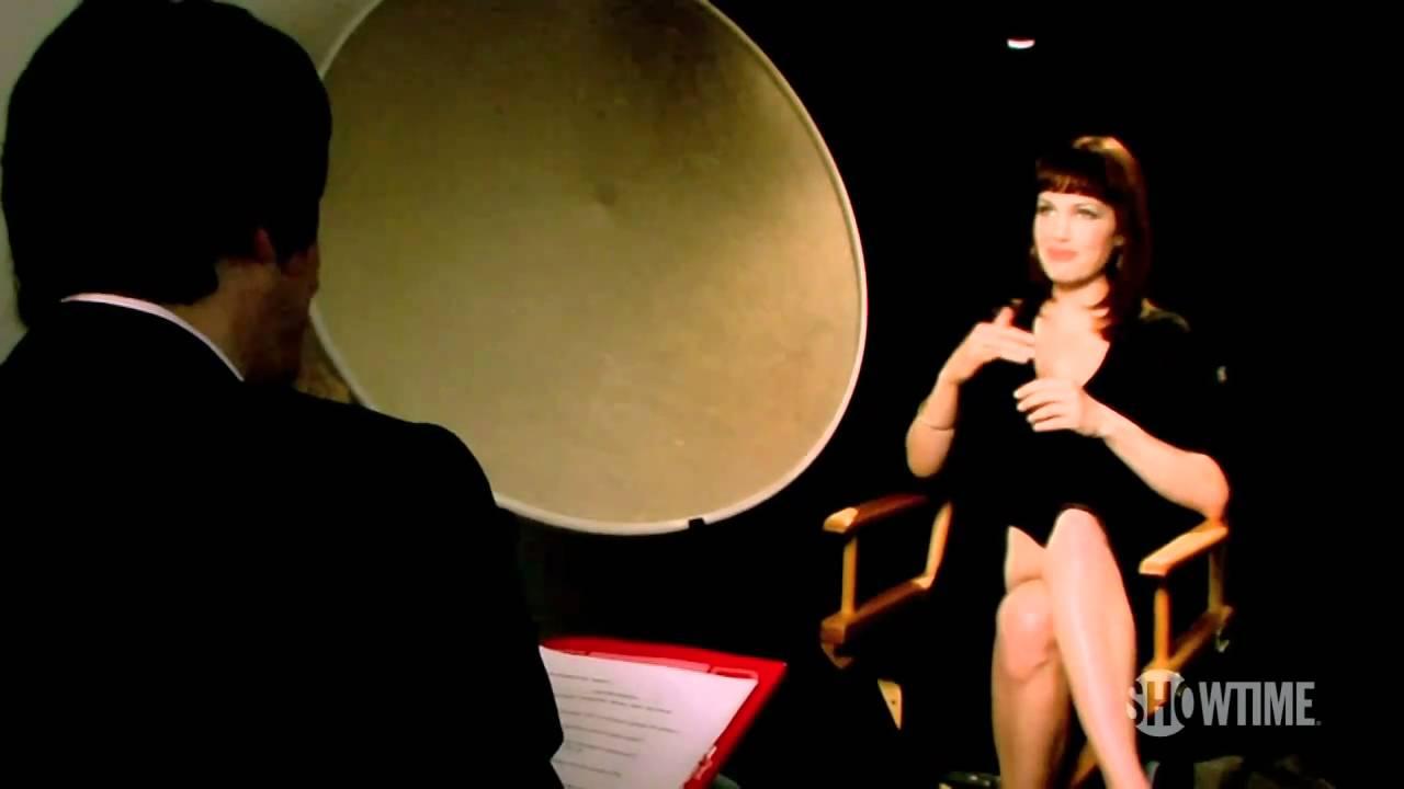 Vary hot Celebrity Carla Gugino The Brink - YouTube