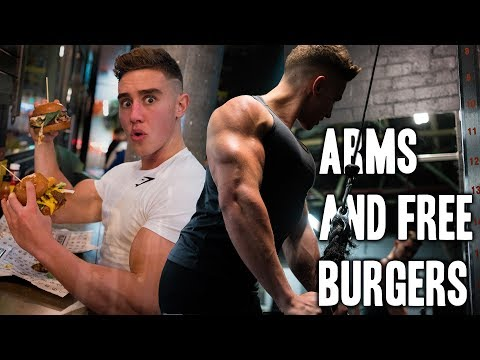 Training Arms for A Free Cheat Meal