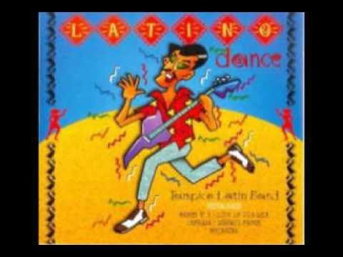 LATINO DANCE - sway (mucho mambo)