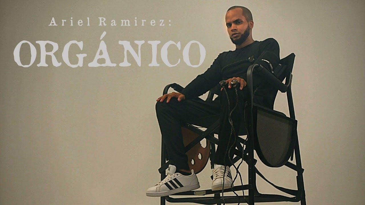 "ariel Ramírez ""orgánico"""