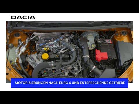Der neue Dacia