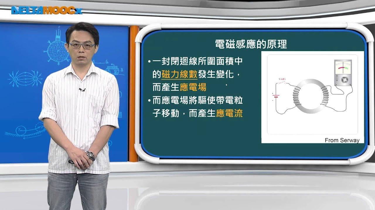 高中物理_電與磁_電磁感應_趙臨軒 - YouTube