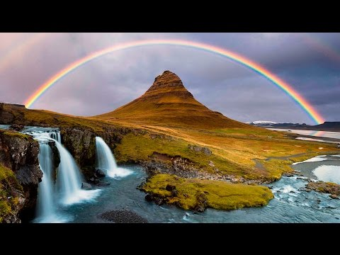 Remarkable facts about rainbows | Amazing Earth