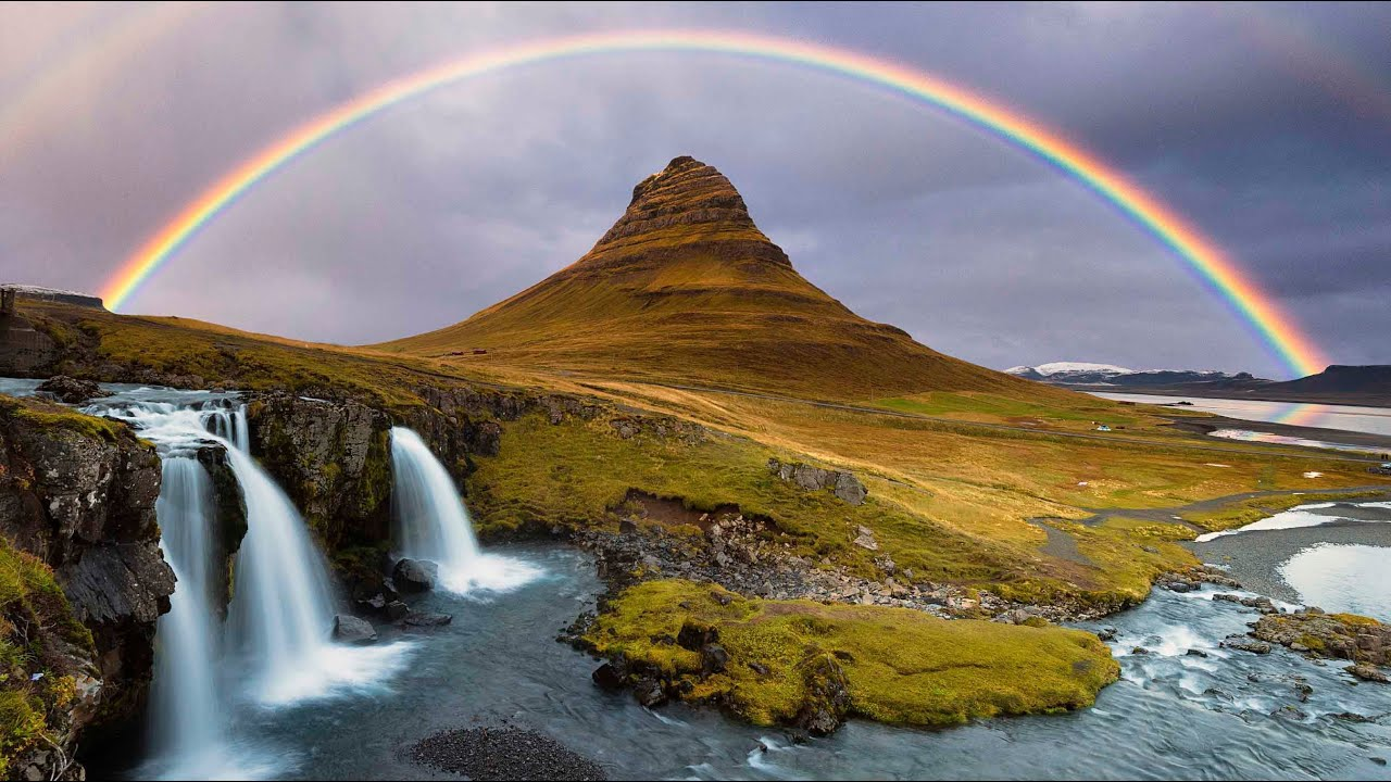 rainbow rainbows amazing nature earth facts remarkable end