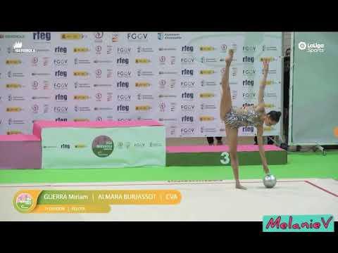 MIRIAM GUERRA - PELOTA ( CLUB ALMARA BURJASSOT ) ( FINAL LIGA IBERDROLA 2019 )